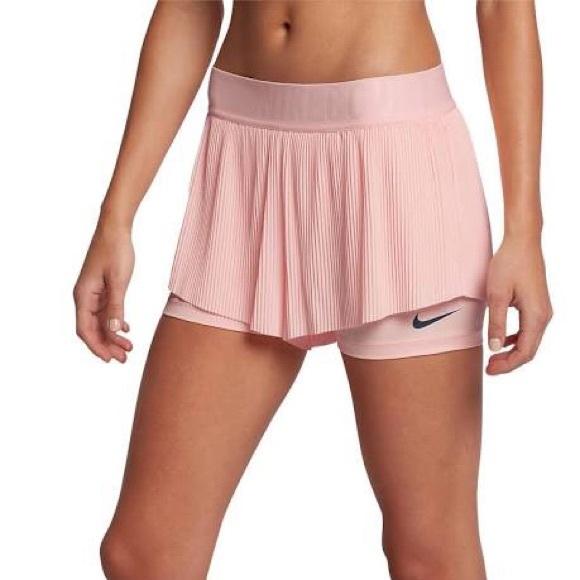 103bd41d4b7a NWT Nike Maria Sharapova Court Flex Tennis Short